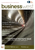 BusinessWest July 2013 - cover